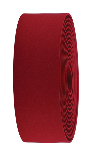 BHT-05 - RACERIBBON GEL BAR TAPE (RED)