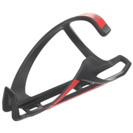 SYNCROS TAILOR CAGE 2.0 R. BOTTLE CAGE Black/neon red