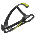 SYNCROS TAILOR CAGE 2.0 R. BOTTLE CAGE Black/radium yellow