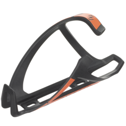 SYNCROS TAILOR CAGE 2.0 R. BOTTLE CAGE Black/squad orange