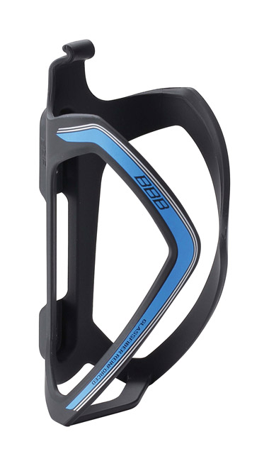 BBC-36 flexcage BLack/Blue