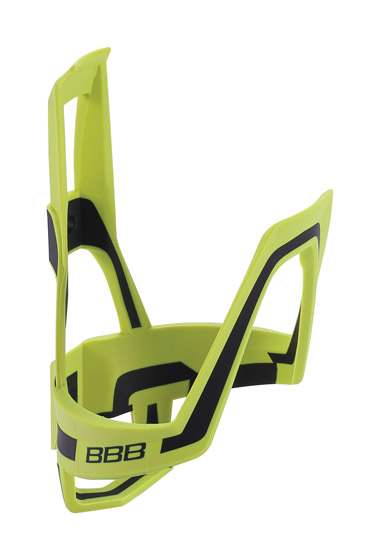 bbb-bbc-39---dualcage-bottle-cage-neon-yellow-and-black